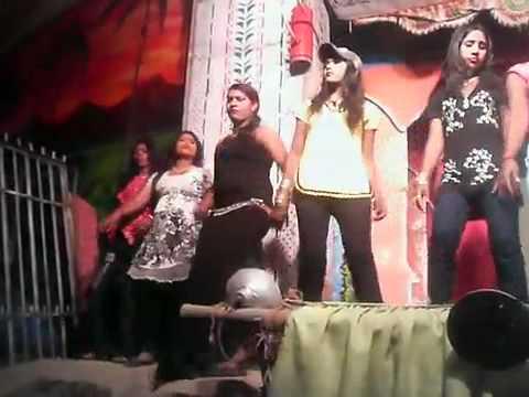 SONPUR MELA THEATER DANCE