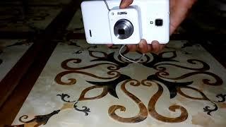 Test Kamera Mini Selfie Wifi Altek Cubic