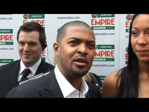Noel Clarke talks films and Kristen Stewart
