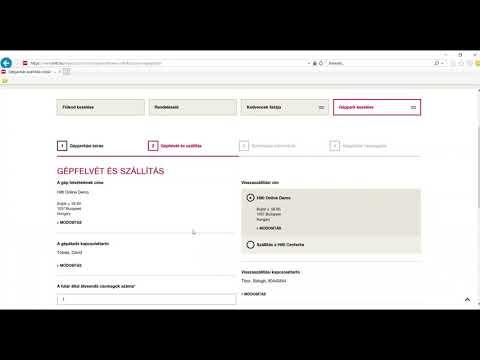 Gépjavítás a Hilti Online-on