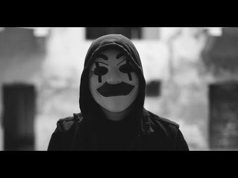 CLAY - FEKETE BÁRÁNY (OFFICIAL MUSIC VIDEO)