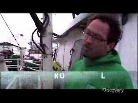 Deadliest Catch' Season 10: The F/V Cornelia Marie rejoins the fleet