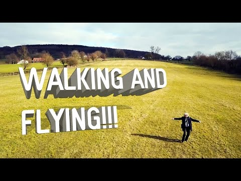 Weekend Maastricht: Walking and Flying!!!