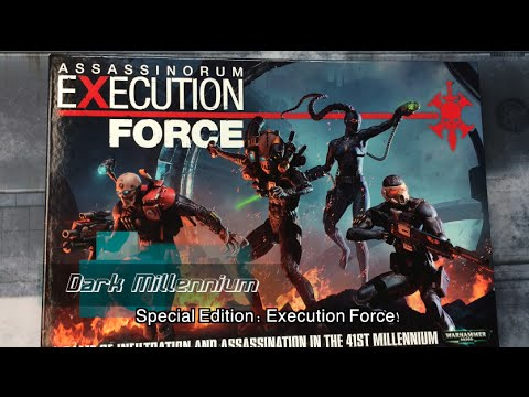 Dark Millennium - Execution Force Special Edition - Ep 13