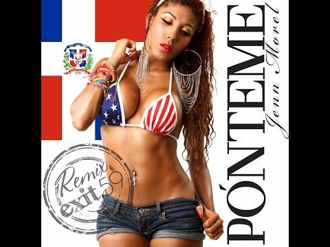 Ponteme- Jenn Morel (Exit 59 Remix)