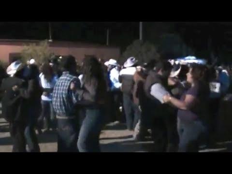 Baile de Boda en Efigenia Villa de Cos 2 de Oct 2010