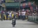 MOTOVELOCIDAD EN GARZON - HUILA. CATEGORIA RX-115 YAMAHA STOP