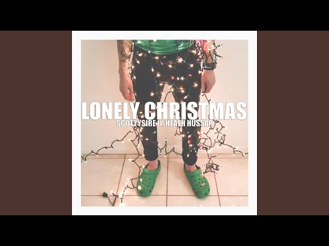 Lonely Christmas (feat. Heath Hussar)