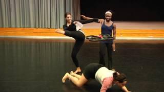 BTN Robot Dance