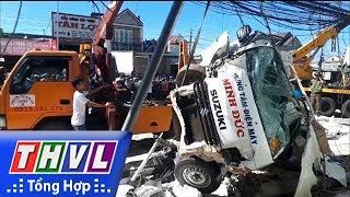 THVL | Tai nạn nghiêm trọng tại Lâm Đồng khiến 5 tử vong