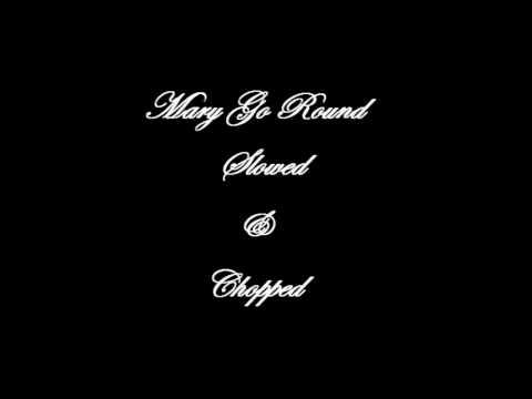Musiq - Mary Go Round
