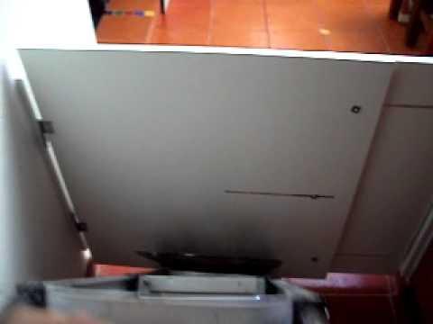Puerta seguridad ni os 34 youtube - Puertas seguridad ninos ...