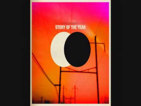 Story Of The Year - The Ghost Of You And I