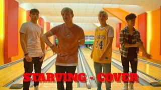 Download Lagu Starving - Hailee Steinfield ft. Zedd Gratis STAFABAND