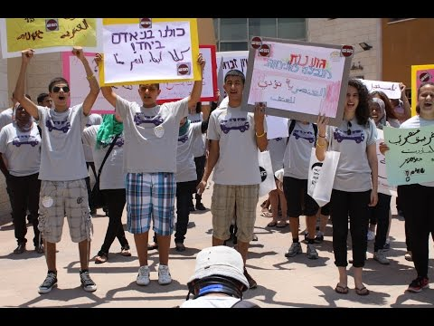 CAFOD Flame: Walking together - Young leadership in the Middle East