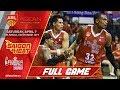 Saigon Heat vs San Miguel Alab Pilipinas | FULL GAME | 2017-2018 ASEAN Basketball Leagu MP3
