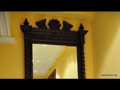 Venta de muebles antiguos de segunda mano por particular for Muebles segunda mano badalona