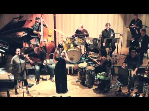 Somewhere Deep In The Night - Swing Out Sister Big Band video