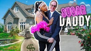 I Have a Sugar DADDY prank on BEST FRIEND! *MUST WATCH*