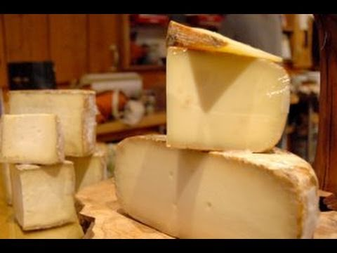The Science & Art of Cheese - KQED QUEST