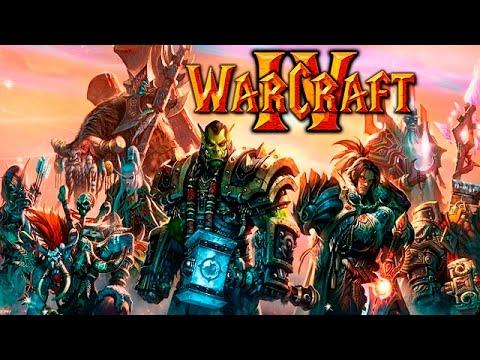 WarCraft 4: Blizzard анонсировали Wc4?