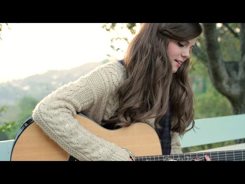 Tiffany Alvord - Authenticity
