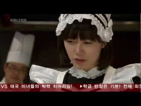 Boys Over Flowers - Geum Jan Di & Go Jun Pyo (episode 20) (꽃보다 남자) video