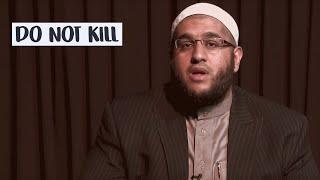 The 10 Commandments Episode 6 : Do not Kill by Sheikh Abdul Wahab Saleem
