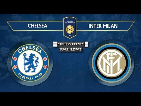 Chelsea vs Inter Milan 1-2 All Goals & Highlights 29.07.2017 HD