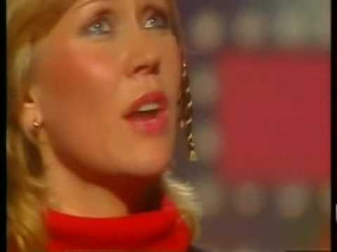 Abba - The Day Before Yau Came