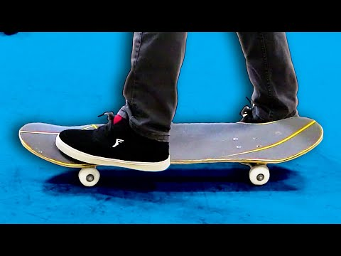 HOW TO 180 NO COMPLY THE EASIEST WAY TUTORIAL 2020