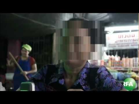 Người Việt tìm mọi cách đến Thái Lan kiếm sống  S RFA