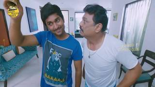 Naresh & Nani Most Popular Comedy Scene | Telugu Comedy Scene | Express Comedy Club