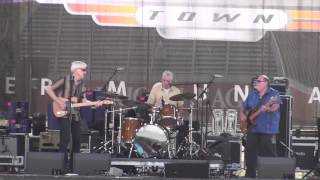 "Bill Kirchen - ""Hot Rod Lincoln"" Guitar Town Copper Mountain, CO 8-11-13 SBD HD tripod"