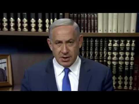 Israels Ministerpräsident Benjamin Netanyahu zum Anschlag von Orlando