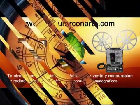RADIOS ANTIGUAS     www.restaurarconarte.com