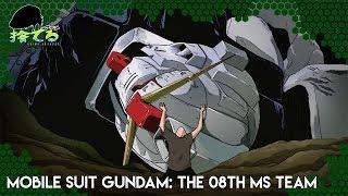 Anime Abandon - Mobile Suit Gundam: The 08th MS Team