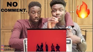 Nct U The 7th Sense 39 Mv Reaction