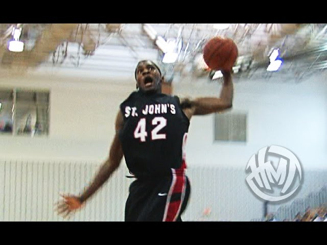 Justise Winslow OFFICIAL Hoopmixtape! CRAZY Unseen Footage!