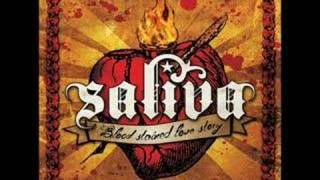 Watch Saliva Going Under video