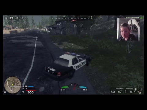 H1z1 Favorite Game