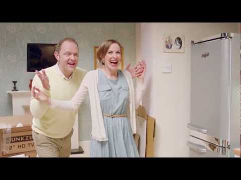 Which? TV ad 2012 - Kitchen disaster