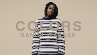 Daniel Caesar Best Part A Colors Show