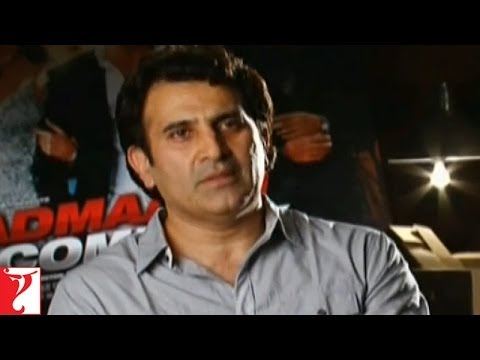 Making Of The Film - Part 1 - Badmaash Company
