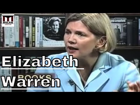 Elizabeth Warren - The Two Income Trap: Why Middle-Class Mothers and Fathers Are Going Broke