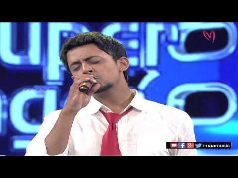 Super Singer 8 Episode - 4 II Dinkar & Sahithi Performance