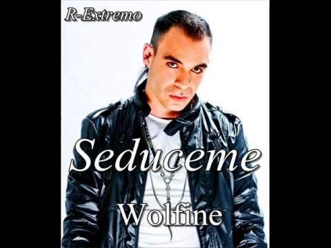 Wolfine - Seduceme