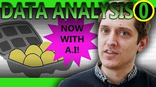 Data Analysis 0: Introduction to Data Analysis - Computerphile