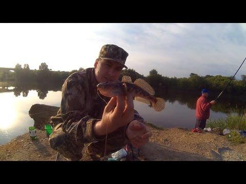 как ловить рыбу на днепре видео