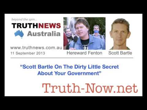 Truth News Australia Interview With Scott Bartle